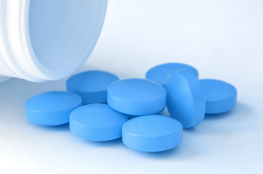 Viagra in Online Pharmacies