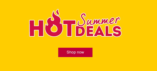 Best Seasonal Deals 2